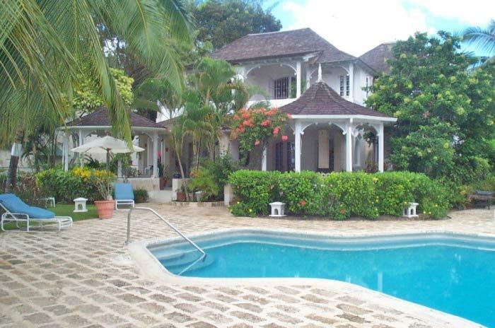 - Emerald Beach 2 - Allamanda - Barbados - rentals