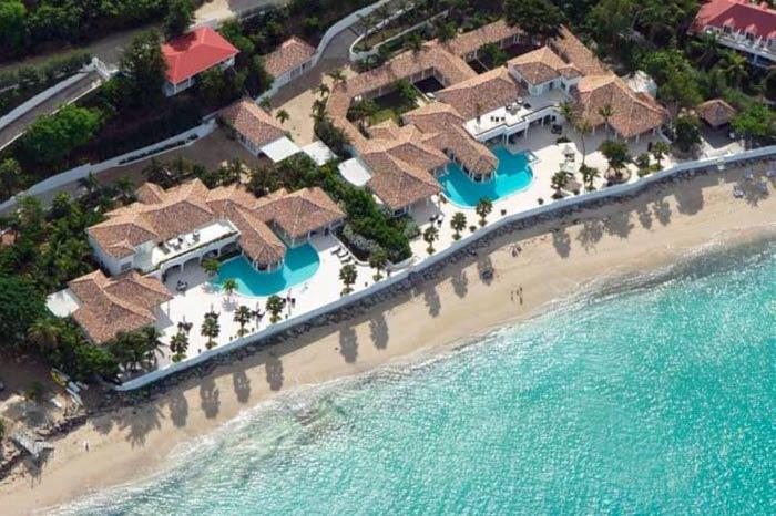 Villa Degas - Image 1 - Grand Case - rentals