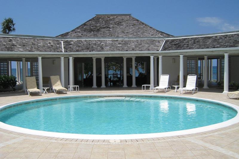- Phoenix - Tryall Club - Jamaica - rentals