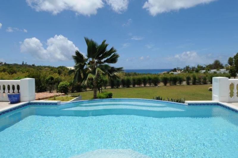 La Bastide, Terres Basses, St Martin - LA BASTIDE...affordable luxury, great for couples - Terres Basses - rentals