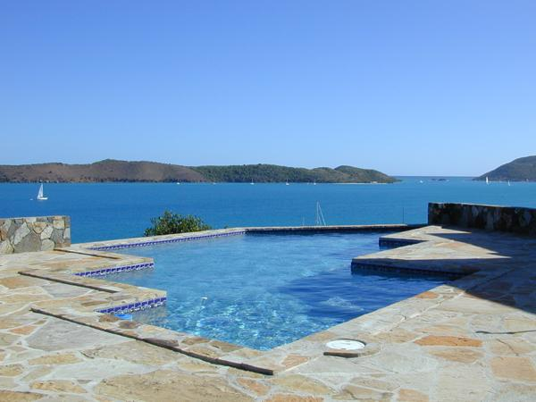 Spyglass - Virgin Gorda - Image 1 - Leverick Bay - rentals