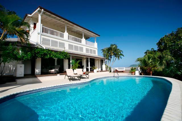 - Tamarind Villa - St Lucia - Gros Islet - rentals