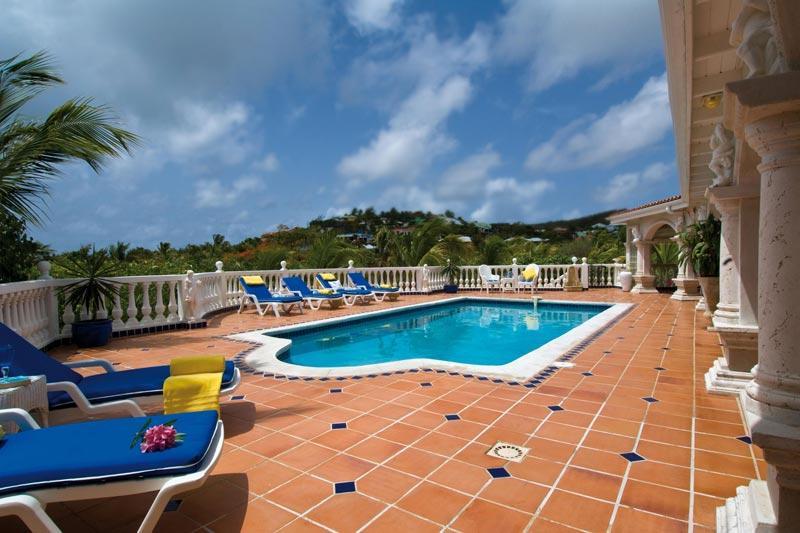 - Villa Belle Mer - Hillside - rentals