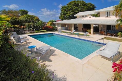 - Coral House - Barbados - rentals