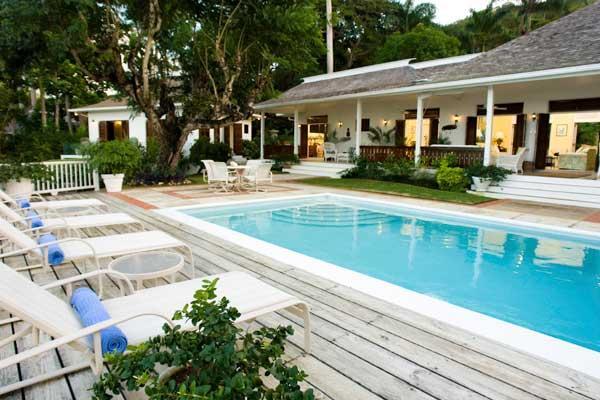 - Island House - Tryall Club - Hope Well - rentals