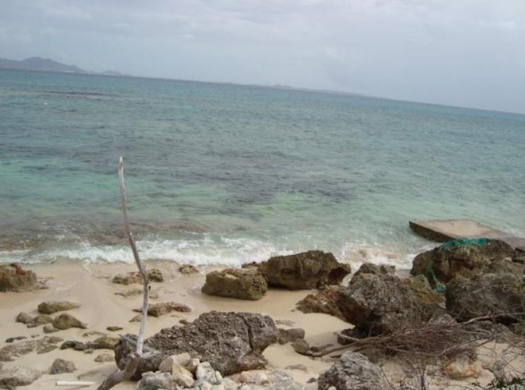Vista Villa - Anguilla - Image 1 - Barcelos - rentals