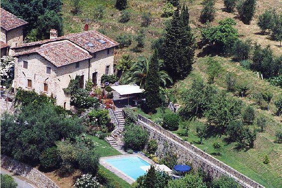 - Al Castello - Lucca - rentals