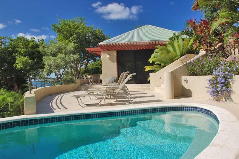 Boulder Crest Villa - Image 1 - World - rentals