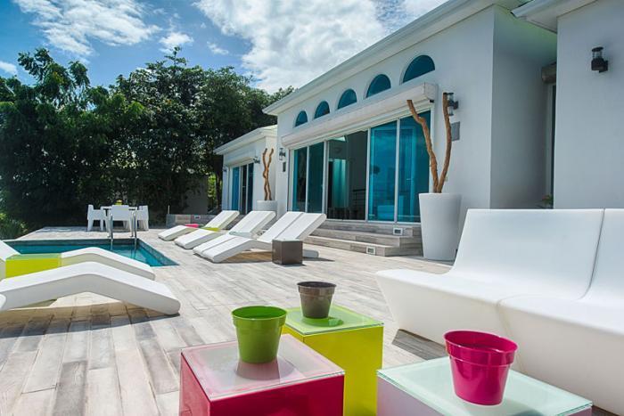 Turquoze - STM - Image 1 - Orient Bay - rentals