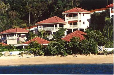 - Adagio - Virgin Gorda - Mahoe Bay - rentals