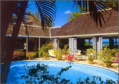 - Calabash - Tryall Club - Jamaica - rentals