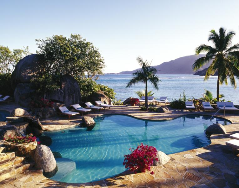 - Little Dix Bay Villa - 2br - Virgin Gorda - rentals