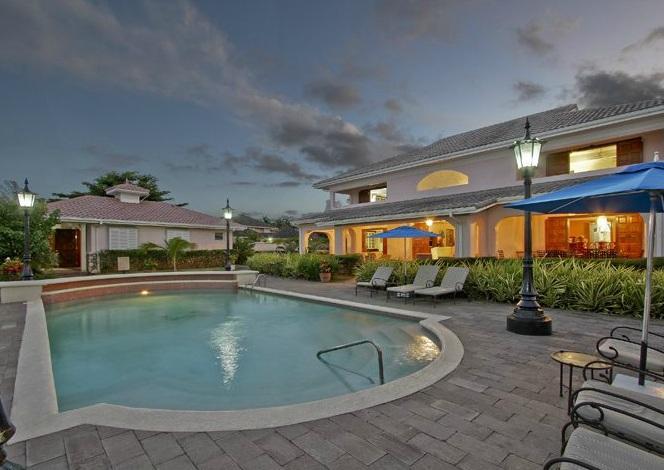 - Villa Paradiso - Jamaica - Ocho Rios - rentals