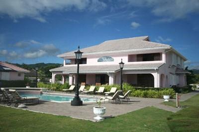 Villa Paradiso - Jamaica - Image 1 - Ocho Rios - rentals