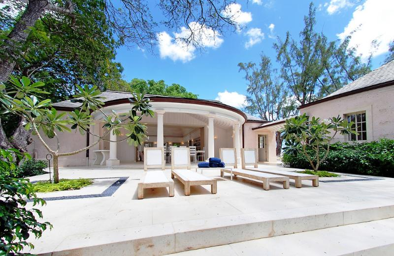 Pink Cottage - Image 1 - Barbados - rentals