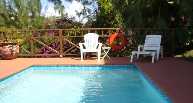 - Villa D Arcy - Cap Estate - rentals