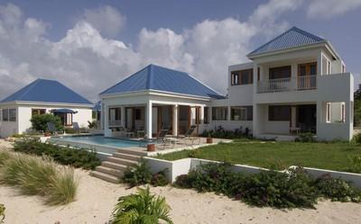 - Panarea Villa - Anguilla - rentals