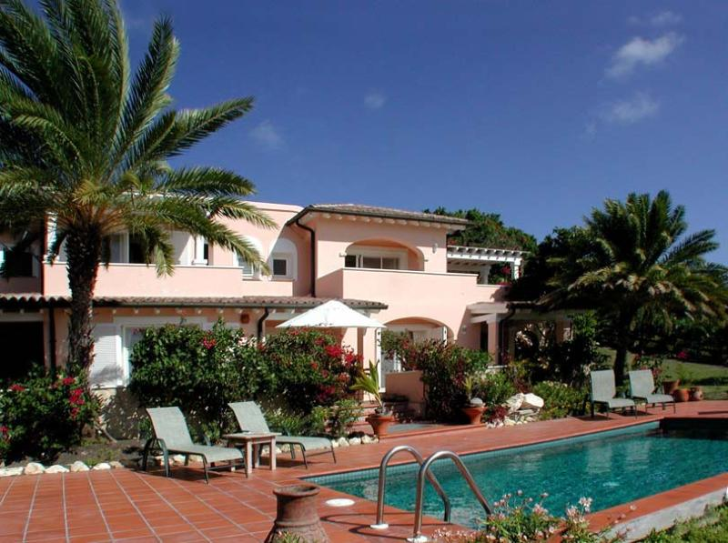 - Arawak House - Antigua - rentals