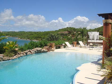 - Dominique - Antigua - rentals