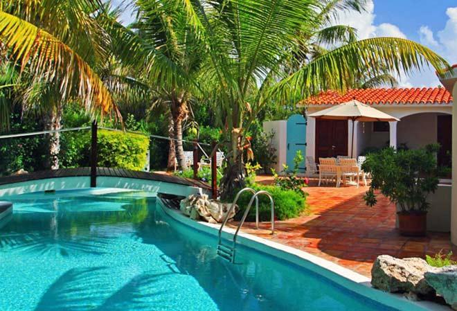 - L Embellie - Anguilla - rentals