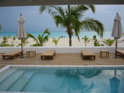 - Antigua White House - Jolly Harbour - rentals