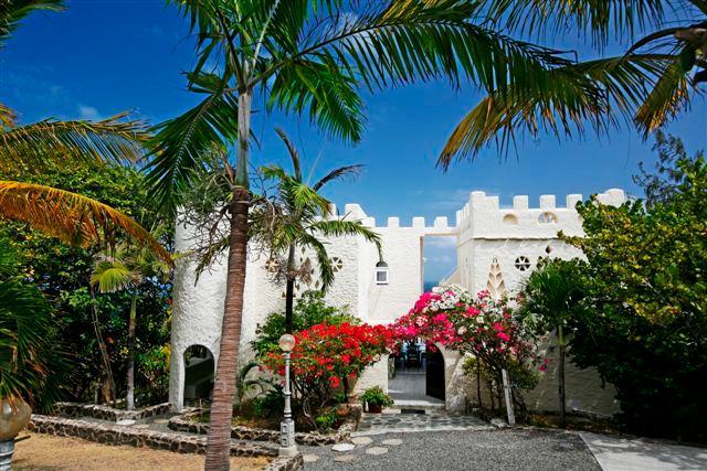 - Light Castle - Cap Estate - rentals