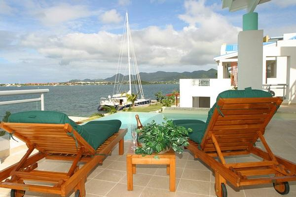 - VIP Villa - Terres Basses - rentals
