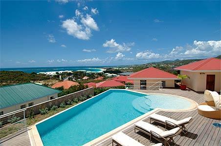 Villa Eden View - Image 1 - Cul de Sac - rentals