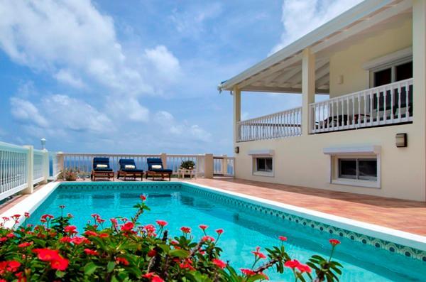 Majestic View - Image 1 - Dawn Beach - rentals