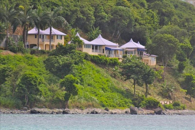 Seven Peaks - Image 1 - Tortola - rentals