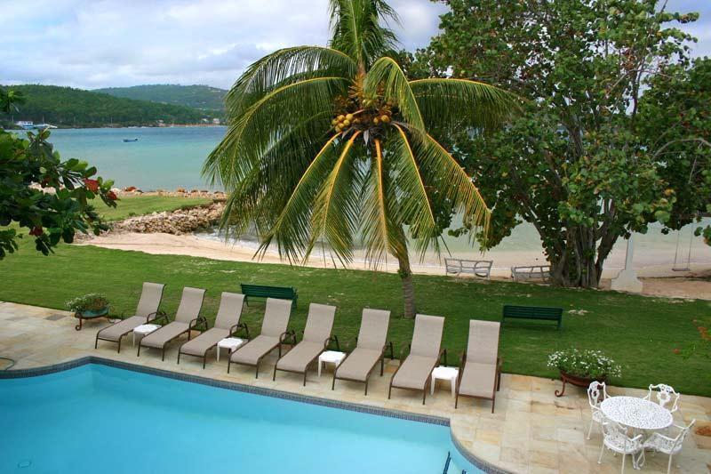 A Summer Place on the Beach - Image 1 - Jamaica - rentals