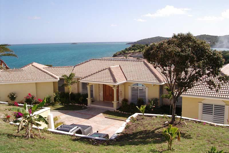Cashmere - Image 1 - Antigua - rentals