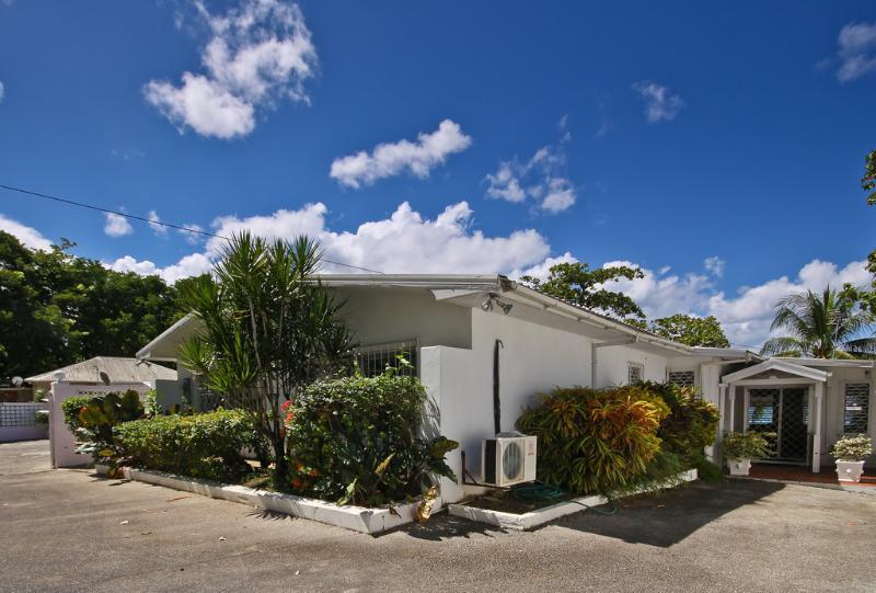 Aquamarine - Image 1 - Barbados - rentals