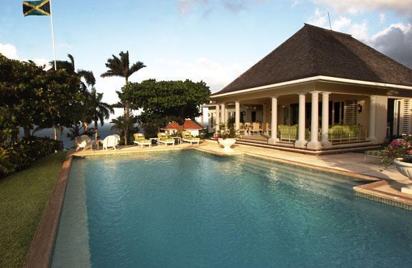 - Following Seas - Tryall Club - Jamaica - rentals