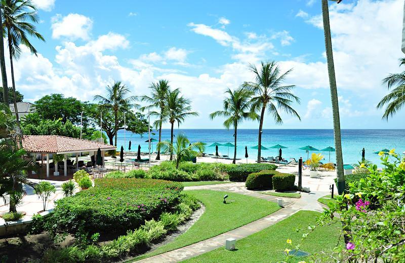 Glitter Bay 202 - Serenity - Image 1 - Barbados - rentals