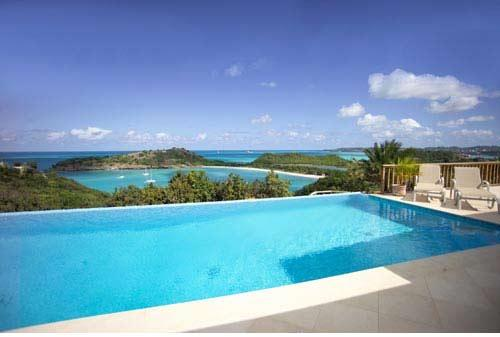 - Villa Orealla - Antigua - rentals