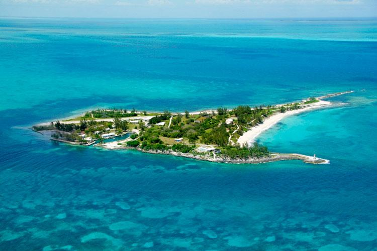 Little Whale Cay - Image 1 - World - rentals