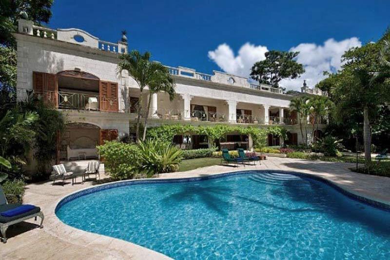 - Moon Reach - Barbados - rentals