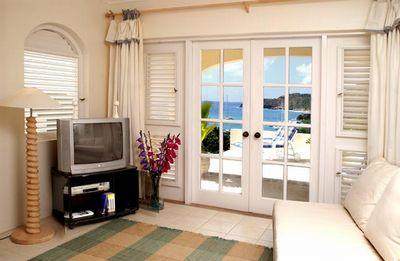 - Lime Hill - Antigua - rentals