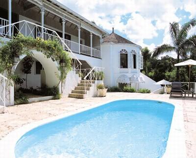 - Round Hill 4br - Montego Bay - rentals