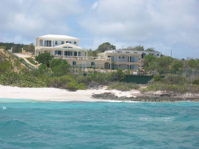 - Beachcourt Villa - Anguilla - rentals