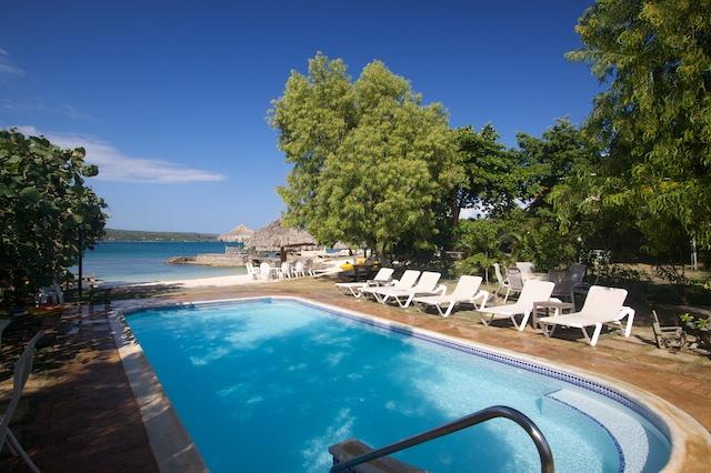 Coral Cove Estate - Image 1 - Discovery Bay - rentals