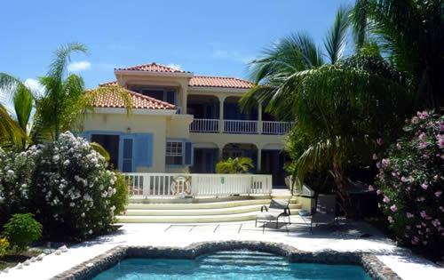 - Dieppe Bay House - Antigua - rentals