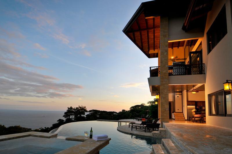 - Casa La Big Sur - Dominical - rentals