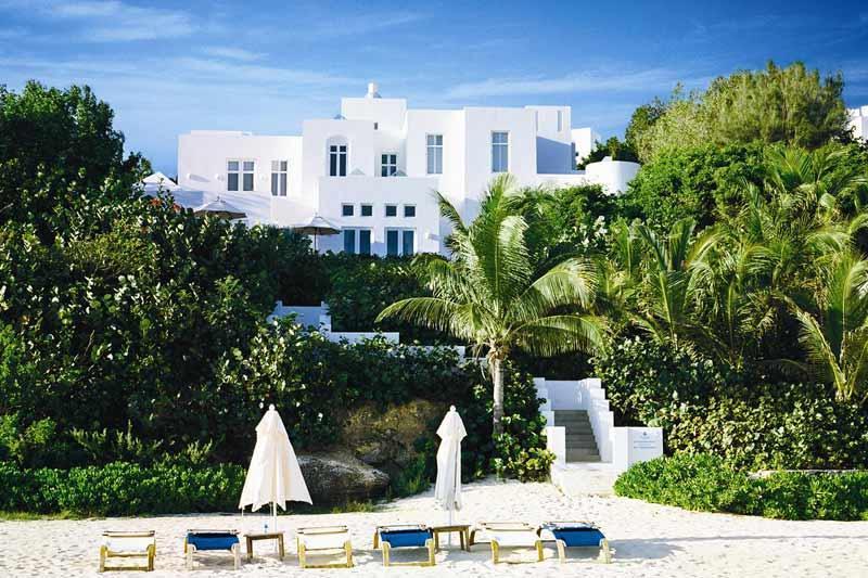 - Long Bay Villas - Sand Villa - Anguilla - rentals
