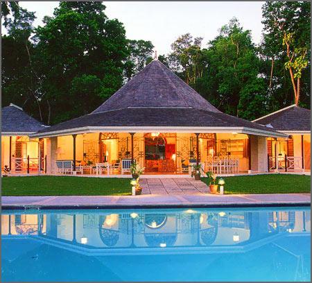 Frangipani - Jamaica - Image 1 - Ocho Rios - rentals