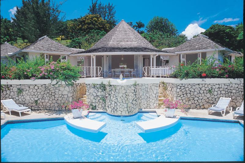 - Pinnacle - Tryall Club - Jamaica - rentals