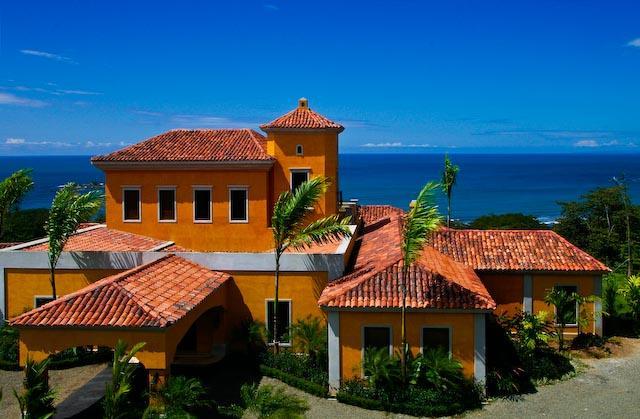 - Villa Paraiso - Costa Rica - Playa Hermosa - rentals