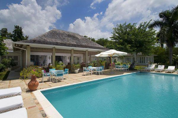 PARADISE TVS - 85909 - TIMELESS COMFORT | LUXURY 3 BED VILLA WITH POOL | MONTEGO BAY - Image 1 - Montego Bay - rentals
