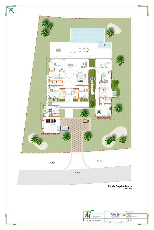 Villa Las Palmas - DR - Image 1 - World - rentals